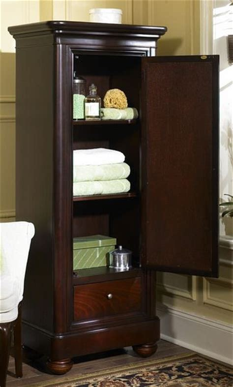 Towel Cabinet For Bathroom Bathroom Cabinet With Towel Bar Bath Design Ideas