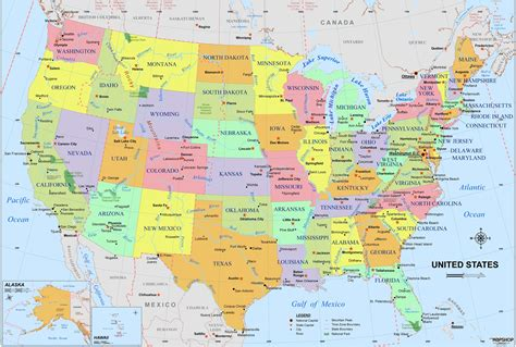 us map states capitals abbreviations combien co 251 te un roadtrip aux etats unis lost in the usa