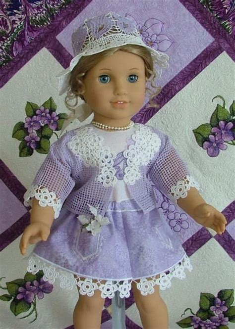 design american doll 35 best images about machine embroidery american girl doll