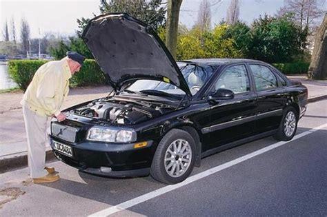gebrauchtwagen test volvo  autobildde