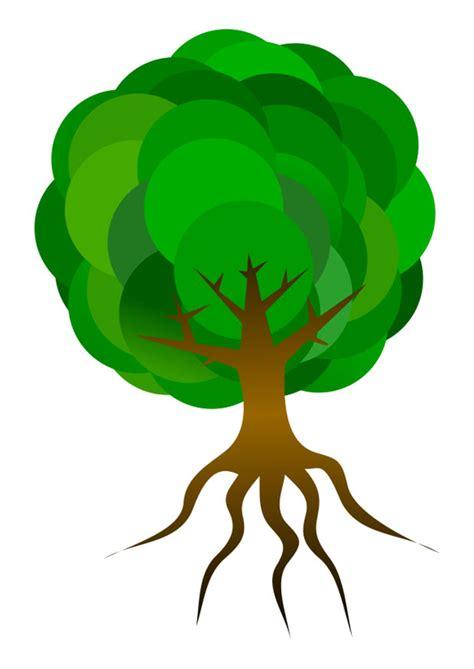imagenes de tre cool image arbre dessin 26317