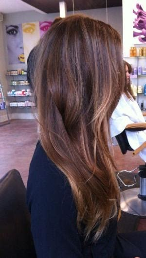 dramatic hair color highlights pictures brown hair dramatic blonde highlights
