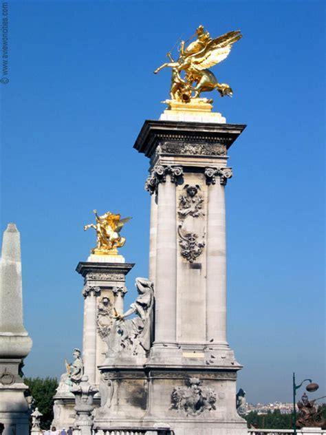 paris pictures pont alexandre iii paris pictures