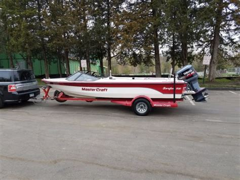 used mastercraft boats for sale in minnesota mastercraft barefoot 200 for sale in minneapolis