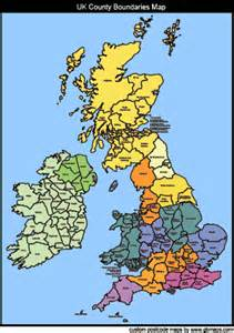 us map with county boundaries uk postcode maps and county map colouring software