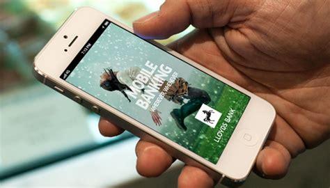 lloyds bank mobile banking uk watchdog calls for mobile banking quot revolution quot mobile