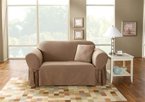 Lazy Boy Sofa Slipcovers Furniture Slipcover For Lazy Boy Sure Fit Reclining Sofa Slipcover