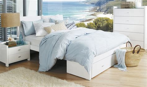 queen size bed white rimini white high gloss queen size bed bedshed