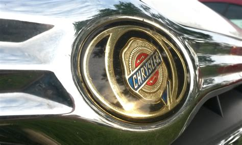 badge decoding  misunderstood chrysler