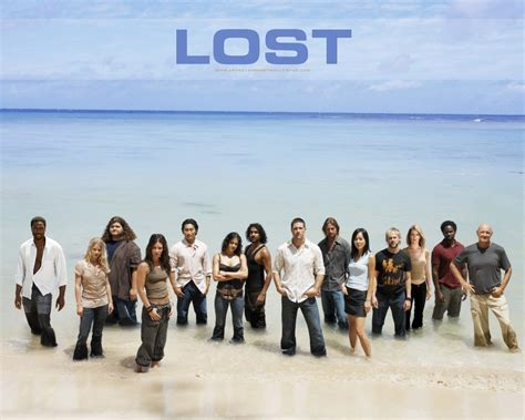 the lost lost poster gallery1 tv series posters and cast