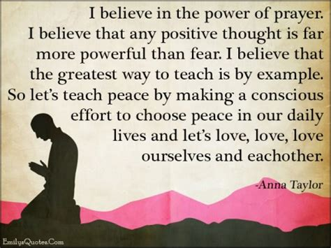 the power of praying through fear prayer and study guide books popular inspirational quotes at emilysquotes