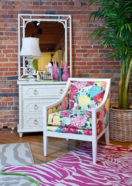 haymarket designs loving lilly pulitzer furniture