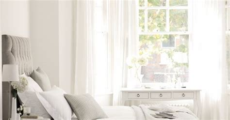 neutral bedroom curtains the white company bedding love the colours so neutral