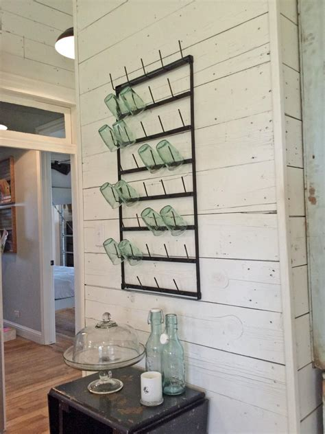 Shiplap Wall Decorating With Shiplap Ideas From Hgtv S Fixer