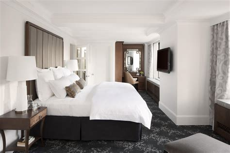 presidential bedroom legendary look the surrey hotel in new york city