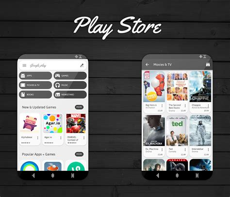 cm13 themes play store ilk cm13 12 theme android apps on google play