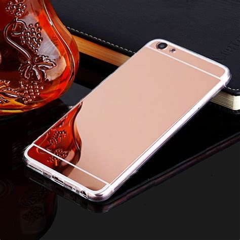 Silicon Jelly Newgene Vivo V5 Lite mirror jelly vivo y67 v5 lite y69 y51 y55 v7 plus y53 shopee philippines