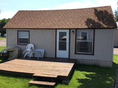 Lake Mille Lacs Cabin Rental by Rocky Reef Resort Cabin 4 Style Cottage Rentals On Lake