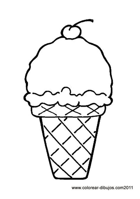 printable coloring pages ice cream ice cream and popsicle printable coloring pages coloring