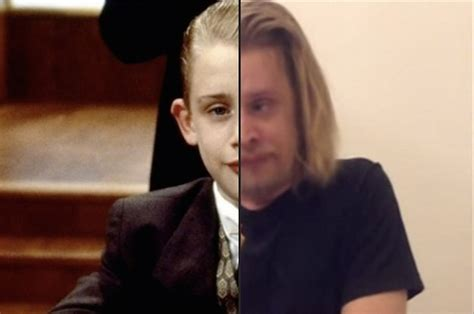What Is Richie On Now by Macaulay Culkin Richie Rich Www Pixshark Images