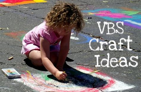 vacation bible school craft ideas vbs crafts vacation bible school crafts