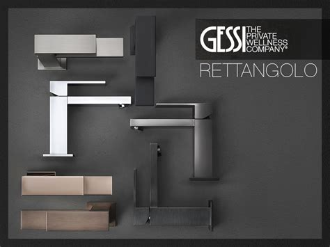 rubinetti gessi bathroom faucets bath and kitchen taps gessi
