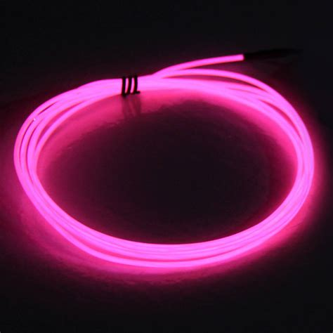 lighted wire electric lighted wire de300