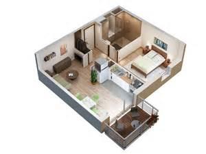 plans d appartements