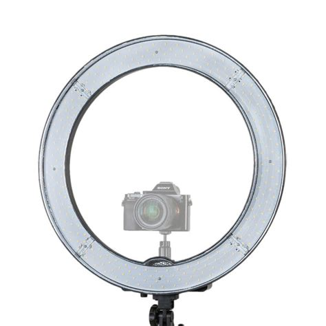 Prismatic Led Halo Ring Light Official Halo Reseller