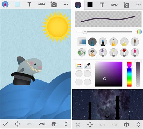9 best drawing apps for android