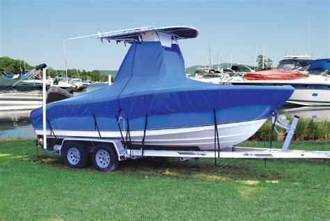 t top covers - Pm Winter Boat Covers