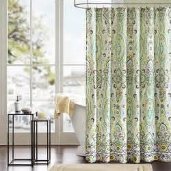 Designer shower curtains comfort classics echo design intelligent