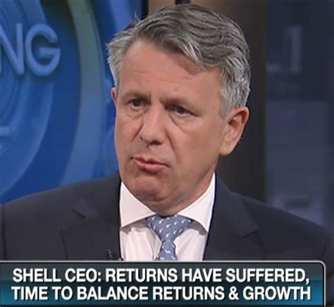 Shell Mba Salary by Shell Awards Ceo Beurden 24m Pay Package Royal