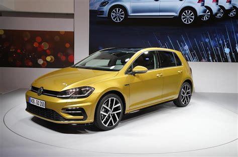 new golf 2017 black 2017 volkswagen golf prices revealed autocar
