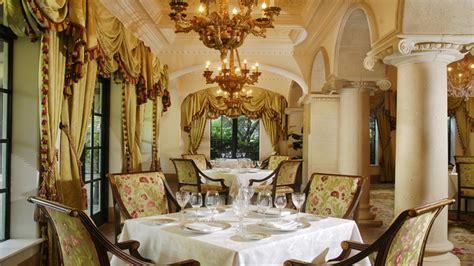 georgian room sea island georgian room sea island restaurants sea island us forbes travel guide