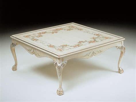 Italienische Möbel Klassisch by Italienische Luxus Kleine Tisch Raum Und M 246 Beldesign