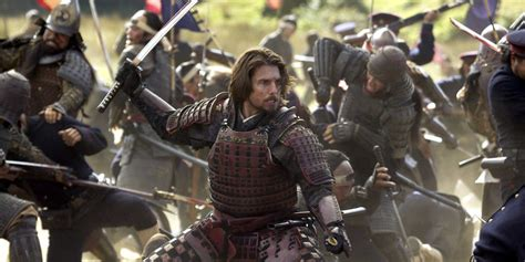 laste ned filmer the world is yours why tom cruise s the last samurai is totally underrated