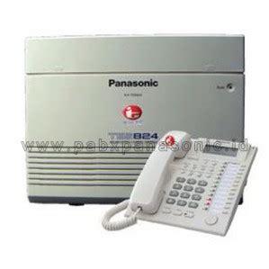 Pabx Panasonic Kx Tes824 Paket Komplit Berikut 7 Pesawat Telepon jual paket pabx panasonic kx tes824 murah bergaransi 2