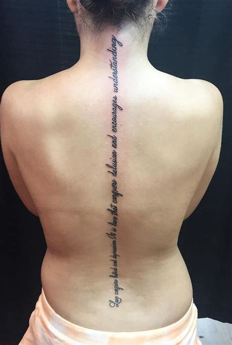 the 25 best low back 28 best 25 tattoos for 25 best spine