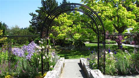 Botanical Gardens Vancouver Vandusen Botanical Garden Botanic Garden In Vancouver