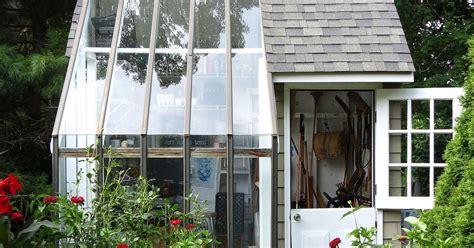 diy potting shed hometalk