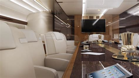 inside the 367 million jet inside the most luxurious jets business insider