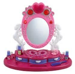 Toy Vanity Sets Girls Vanity Sets Princess Dresser And Mirror Vanity