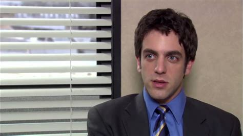 Howard The Office by The Office Michael S Creepy Stare At