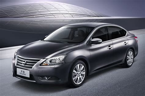 nissan sylphy nissan sentra the truth about cars