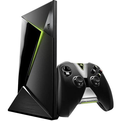 nvidia console price 500gb nvidia shield pro console with 2 accessories for
