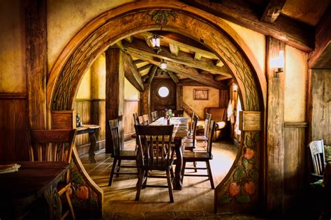 Hobbit Home Interior by More Sweet Hobbit House Pictures The Hobbit Movie