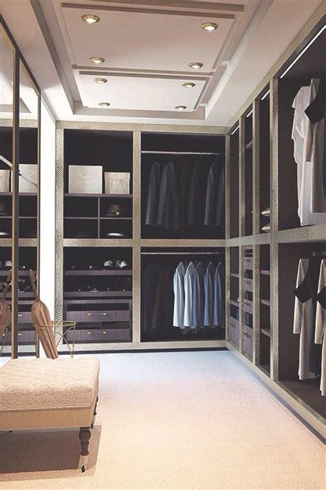 interior walk in closet details designs colors