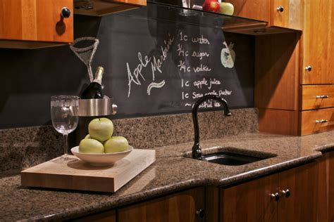 Almond Kitchen Cabinets by Capitol Collection Tropical Brown Granite Capitol Granite