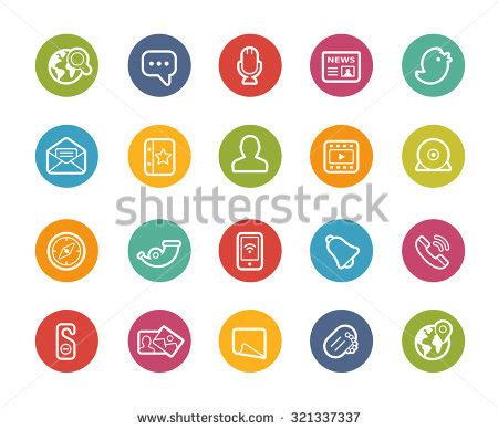 Free Email Social Network Search Stock Images Royalty Free Images Vectors